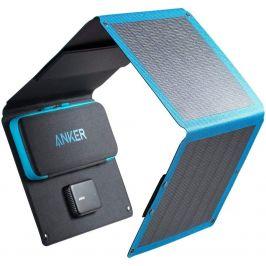 Anker Solar Charger 24W 3-Port USB