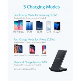 Anker PowerWave Stand Upgraded 10W Max