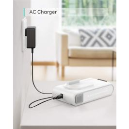 Anker eufy HomeVac Power Pack Charger