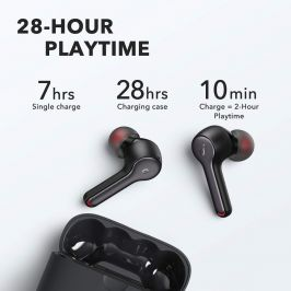 Anker SoundCore Liberty Air 2 Total-Wireless Earbuds