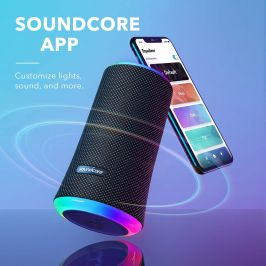 Anker Soundcore Flare 2 Bluetooth Speaker