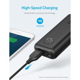 Anker PowerCore II 6700 Portable Powerbank