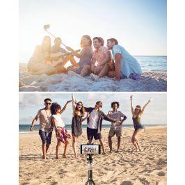 Anker Bluetooth Selfie Stick Tripod Stand
