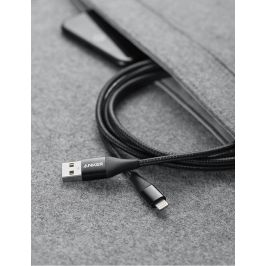 Anker Powerline+ II Lightning Cable (3ft)