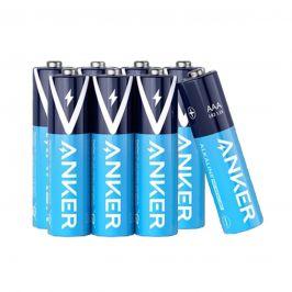 Anker Alkaline AAA Batteries (8-Pack)
