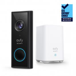 eufy By Anker Video Doorbell 2K