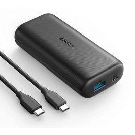 Anker PowerCore 10000mAh Power Delivery + PowerIQ 2.0 Charger