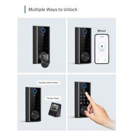 Anker eufy Smart Lock Touch & Wi-Fi Fingerprint Scanner